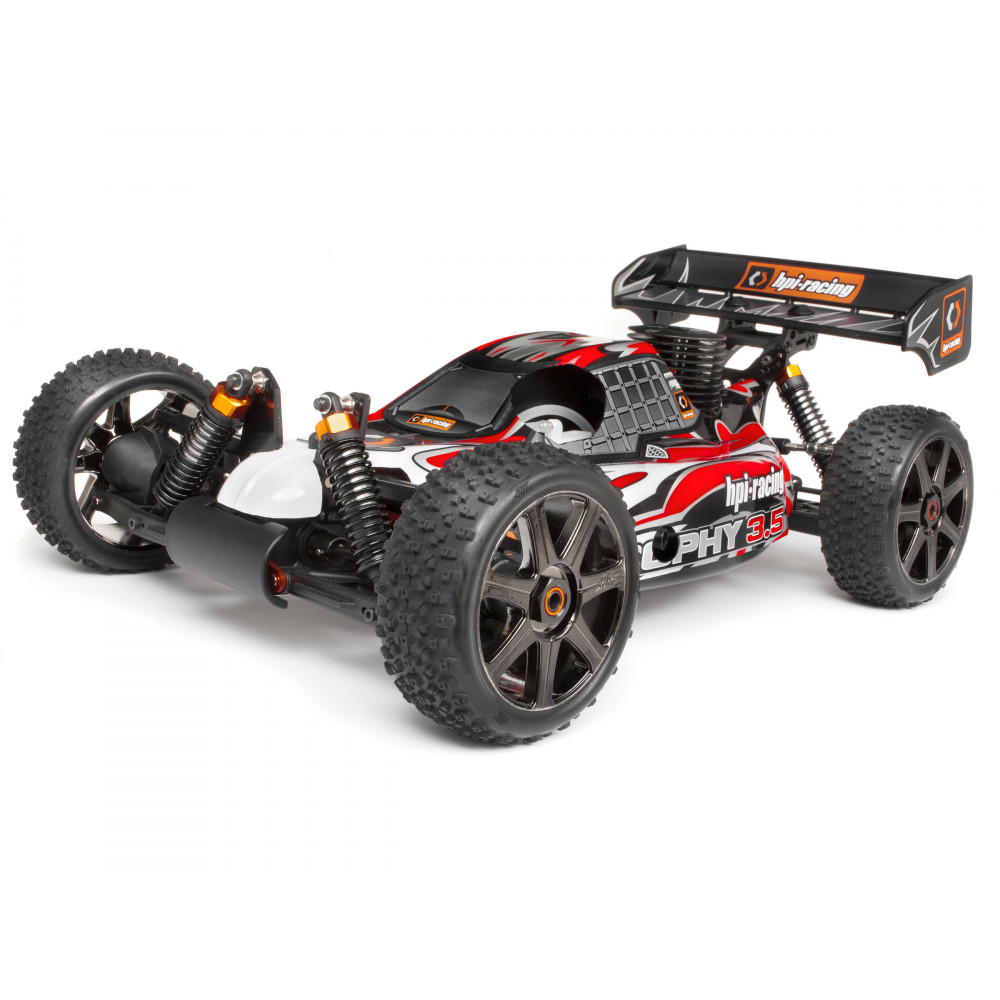 hpi trophy buggy 3 5 rtr. Black Bedroom Furniture Sets. Home Design Ideas