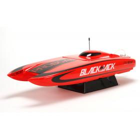 Blackjack 24 top speed